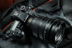 Leica DG Vario-Summilux 10-25mm f1.7 ASPH lens (Edmond Terakopian) Tags: camera panasonic lumixg9 camerabag photocross13 mindshiftgear asph f17 g9 leica leicadg lens lumix m43 microfourthirds summilux vario zoom london unitedkingdom