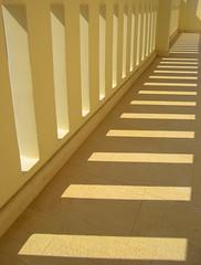 Shadows ´n´ Directions (JamieDieu) Tags: nikond3300 greece nikon digital nikkor 18200mm lefkada yellow shadows abstract