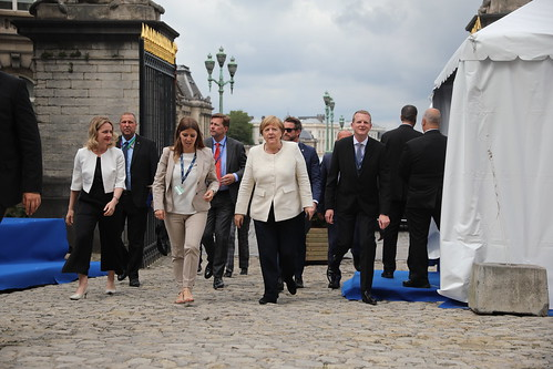 EPP Summit, 20 June 2019 Brussels