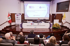 Centrum: The challenges of business schools in the region (TimesHigherEd) Tags: times highereducation worldsummitseries lima peru