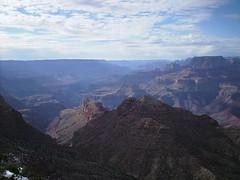 Img0488 (rugby#9) Tags: sky cloud cloudsus rocks hill outdoor canyon landscape america usa arizona grandcanyon snow