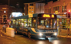 CX06 BHZ. (curly42) Tags: bus arriva2588 transport travel 2588 arriva wrightcommander vdlsb200 publictransport arrivamerseyside