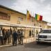 Visite au Mali du Secrétaire général adjoint des Nations Unies aux Opérations de maintien de la paix, Jean-Pierre Lacroix et Pedro Serrano, le Secrétaire général adjoint du Service européen pour l'action extérieure (SEAE)