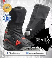 you-can-buy-Dainese-axial-d1-MotoGP-leather-boots (devilsondotcom) Tags: leather boots mens wear fashion leatherboots motogpleather