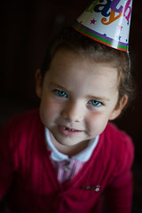 Them eyes (Stephen Champness) Tags: eyes daughter child canon 5d eos classic portrait face