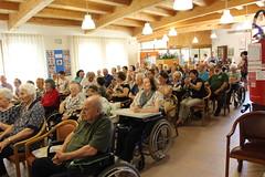 Varie 329 (Fondazione OIC) Tags: mossano 50 anni vada educatori cuochi festa evento concerto comitato famigliari ospiti grigliata cucina sorriso mostra fotografia