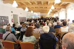 Varie 325 (Fondazione OIC) Tags: mossano 50 anni vada educatori cuochi festa evento concerto comitato famigliari ospiti grigliata cucina sorriso mostra fotografia