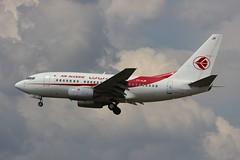 B737 7T-VJR Frankfurt 19.05.19 (jonf45 - 5 million views -Thank you) Tags: airliner civil aircraft jet plane flight aviation frankfurt am main international airport eddf germany 737 b737 air algerie boeing 7376d6 7tvjr