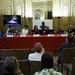 Mesa redonda 'Moda en español: el diseñador y la formación en moda en Iberoamérica'. Para más información: www.casamerica.es/arte-y-arquitectura/moda-en-espanol-el-...