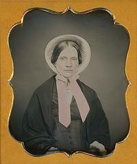 Roxana Allen (1818 - 1906) (Aussie~mobs) Tags: 1960s ambrotype vintage identified named portrait daguerreotype roxanaallen lymanallen raymond roxanaraymond worcester massachusetts usa american solonraymond