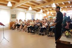 Varie 334 (Fondazione OIC) Tags: mossano 50 anni vada educatori cuochi festa evento concerto comitato famigliari ospiti grigliata cucina sorriso mostra fotografia