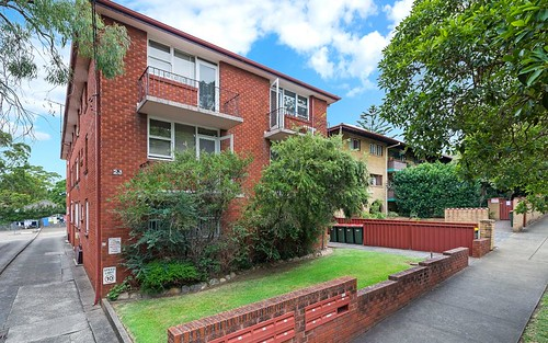 11/23 Orpington St, Ashfield NSW 2131