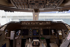 G-CIVF British Airways B747-400 Flight Deck New York JFK Airport (Vanquish-Photography) Tags: gcivf british airways b747400 flight deck new york jfk airport vanquish photography vanquishphotography ryan taylor ryantaylor canon eos 6d 7d 80d 50d aviation railway aviationphotography travel tourism avgeek planes aeroplanes high quality highquality highqualityaviationphotos