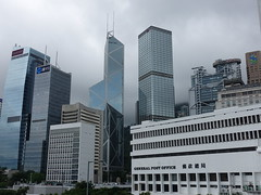 201905257 Hong Kong Admiralty and Central (taigatrommelchen) Tags: 20190522 china hongkong admiralty central sight icon clouds city skyline