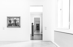 from room to room (rainerralph) Tags: highkey a7riii ausstellung sony gallery galerie a7r3 fe281635gm