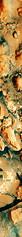 Aram Chaos Channels, variant (sjrankin) Tags: 20june2019 edited nasa mars mro marsreconnaissanceorbiter aramchaos landforms bedform channels sand sanddunes
