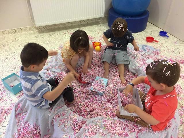 Photo 4 - Des nouvelles de la crèche familiale