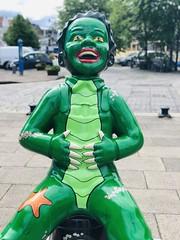 fullsizeoutput_1159 (ianharrywebb) Tags: iansdigitalphotos leith scotland edinburgh oorwillieart abstract statue firthofforth