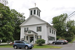 Gill Town Hall - Gill, Massachusetts (Stephen St-Denis) Tags: gill massachusetts townhall franklin county