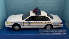 Cararama - Ford Crown Victoria Police Car - Supervisor Precinct 3 - Buffalo NY Police Department - Miniature Diecast Metal Scale Model Emergency Services Vehicle (firehouse.ie) Tags: newyork cars ford car metal miniatures miniature buffalo model automobile cops models police pd voiture vehicles american coche cop vehicle buffalony autos cruiser fords automobiles coches cruisers twc supervisor voitures 143 crownvictoria crownvic fordcrownvictoria buffalopolice hongwell precinct3 buffalopolicedepartment buffalopd l'auto polizei policia polis polizia politi politie polizeiauto policja policija polizeiwagen ny bpd wny lawenforcement