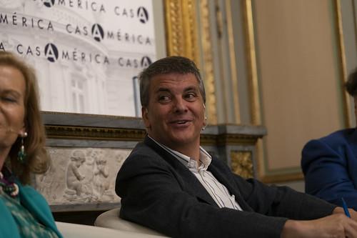 Francisco Moreno Fernández, sociolingüista
