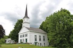 The Gill Church - Gill, Massachusetts (Stephen St-Denis) Tags: gill massachusetts church