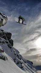 Mt Gel Robin (timexzy123) Tags: alp alps cloud clouds extreme extremesports mountain mountains pow powder sluff snow snowsport snowsports snowboard snowboarding sport sportsphotography switzerland verbier