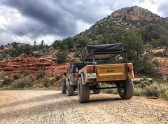 1a-ad-Alisha9 (DinootMan) Tags: diy howto jeep trailer fiberglass