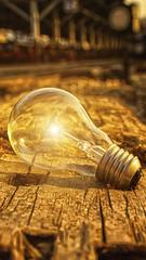 The Idea (timexzy123) Tags: light creative highdynamicrange idea inspiration bulb imagination incandescent