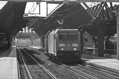 rogoredo marzo 2019 #23 (train_spotting) Tags: milanorogoredo dbcargoitaliasrl lenord ferrovienordmilano nordcargo traxxf140dc e4831034inc bombardier nikond7100