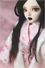 Elsa 03 (Hitsugi-Lou) Tags: fairyland dolls doll bjddoll bjd bjdphtography fairylandchloe chloe minifee mnf