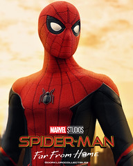 Hot Toys Homecoming Spider-Man (dorklordcollectibles) Tags: hottoys actionfigure toy onesixth onesixthscale toyphotography sonya6000 a6000 spiderman marvel avengers peterparker tomholland
