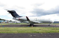 D-BEKP (ianossy) Tags: bombardier bd1001a10 challenger 300 cl30 dbekp dnd