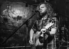 Pink Fuzz; Shiitake Sunday; Marc Mason | The Zoo Bar