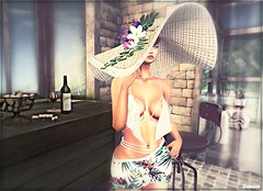 ► ﹌ Aloha by Fellini Couture. ﹌ ◄ (яσχααηє♛MISS V♛ FRANCE 2018) Tags: fellinicouture ebento avatar artistic art events roxaanefyanucci topmodel poses photographer posemaker photography models modeling maitreya lesclairsdelunedesecondlife lesclairsdelunederoxaane girl glamour glamourous fashion flickr france firestorm fashiontrend fashionable fashionindustry fashionista fashionstyle designers secondlife sl slfashionblogger shopping styling style sexy woman virtual casualstyle blog blogger blogging bloggers bento beauty bodymesh