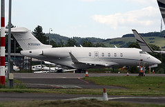 N358MH (ianossy) Tags: n358mh bombardier bd1001a10 challenger 350 cl35 dnd dundeeairport
