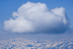 Mountain Roof (CoolMcFlash) Tags: weather cloud mountain austria ramsau styria nature landscape fujifilm xt2 wetter snow schnee wolke sky himmel gebirge berg österreich steiermark natur landschaft fotografie photography xf100400mmf4556 r lm ois wr dachstein