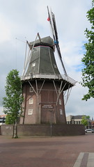 (Willi Kampf) Tags: molenadamindelfzijl mill molen mühle molina groningen windmühle windmill windmolen delfzijl niederlande nederlands