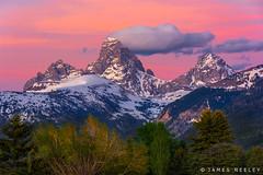 Sailor's Delight (James Neeley) Tags: grandtetons tetons mountains sunset westside idahoside tetonvalley idaho tetoncam jamesneeley