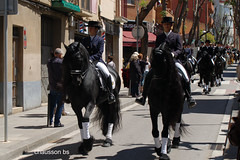 190505  1146 (chausson bs) Tags: trestombs rubí amazonas amazones cavalls cavalos chevals caballos horses equestriennes horsewomen 2019
