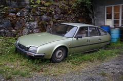 Citroën CX 20 Pallas (Stig Baumeyer) Tags: citroëncx20pallas citroëncx20 citroëncx cx citroën citroëncxpallas cxpallas