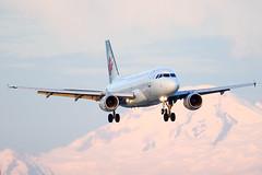 CYVR - Air Canada A319-100 C-GAQZ (CKwok Photography) Tags: yvr cyvr aircanada a319 cgaqz