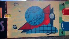 Novembre BSA018. (Joanbrebo) Tags: poblenou barcelona pintadas murals murales grafitis streetart iphonex iphone365