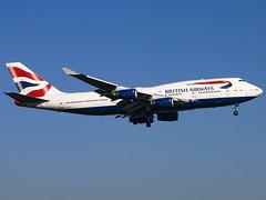 British Airways | Boeing 747-436 | G-CIVX (Bradley's Aviation Photography) Tags: egll lhr london londonheathrowairport londonheathrow heathrow heathrowairport canon70d aircraft aviation avgeek aviationphotography ba b744 747 b747 britishairways boeing747436 gcivx