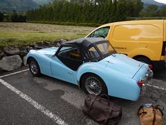 DSCN0162 (kek szakallu) Tags: citroën 2cv ferrari triumph cobbra shelby porsche 356 a110 alpine