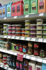 Challenge Friday, week 24, theme depth (1) Waitrose spices and seasonings for creating depth of flavour (karenblakeman) Tags: challengefriday cf19 depth waitrose supermarket spices seasonings june 2019 uk food
