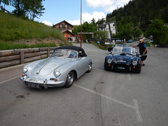 DSCN0122 (kek szakallu) Tags: citroën 2cv ferrari triumph cobbra shelby porsche 356 a110 alpine