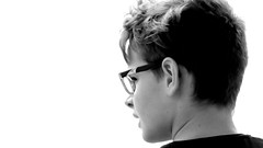 Boy (patrick_milan) Tags: goy glass garçon child children portrait
