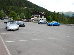 DSCN0124 (kek szakallu) Tags: citroën 2cv ferrari triumph cobbra shelby porsche 356 a110 alpine