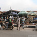Abeokuta afternoon at the market